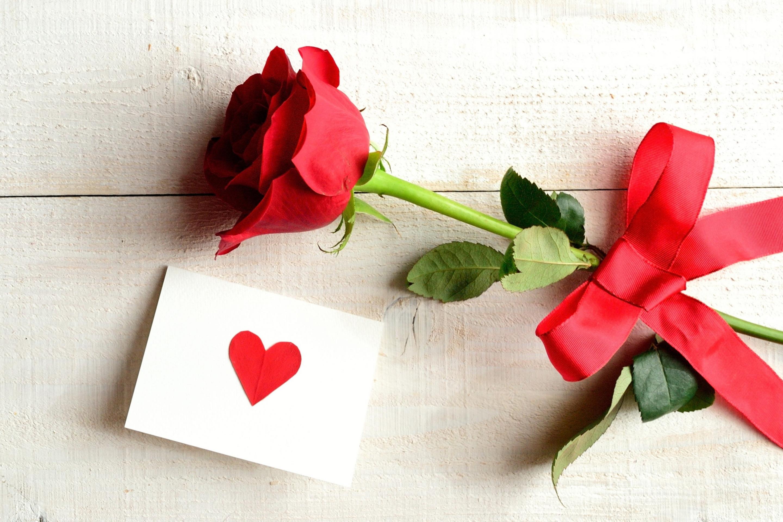 цветы тетрадь листы сердце  № 1351035  скачать