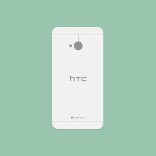 HTC One - Obrázkek zdarma pro iPad mini 2
