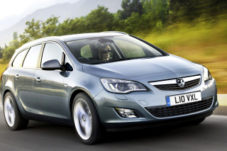 Astra Sports Tourer Background for Android, iPhone and iPad