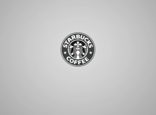 Free Starbucks Logo Picture for Android, iPhone and iPad