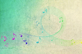 Free Music Notes Picture for Android, iPhone and iPad