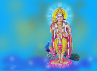 Free Murugan Picture for Android, iPhone and iPad