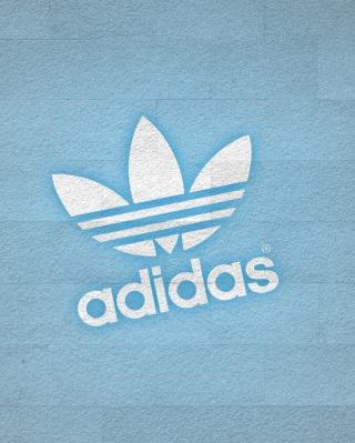 Adidas Logo - Obrázkek zdarma pro 176x220