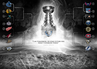 Stanley Cup Background for Android, iPhone and iPad