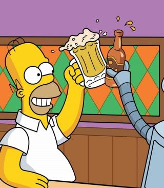 Cheers! - Obrázkek zdarma pro 176x220