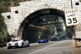 Kostenloses Need for Speed Hot Pursuit Wallpaper für Android, iPhone und iPad
