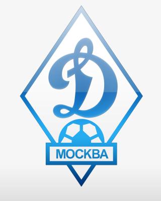 FC Dynamo Moscow - Obrázkek zdarma pro Nokia C3-01