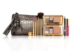 Estee Lauder with Eye Shadow Picture for Android, iPhone and iPad
