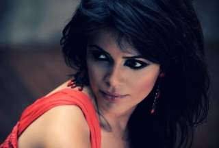 Free Yasmin Levy Israeli Singer Picture for Android, iPhone and iPad
