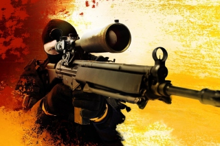 Free Counter Strike Swat Counter Terrorism Group Picture for Android, iPhone and iPad