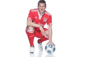Bastian Schweinsteiger - Obrázkek zdarma pro Samsung Galaxy A3