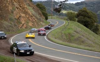 Need For Speed Film - Obrázkek zdarma pro 1440x900