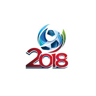 2018 FIFA World Cup in Russia - Obrázkek zdarma pro 128x128