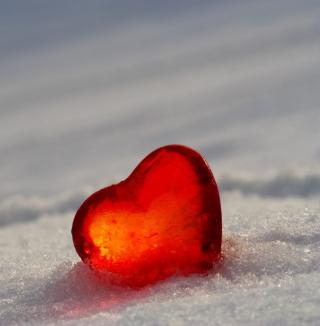 Candy Heart And Sugar - Obrázkek zdarma pro iPad 2