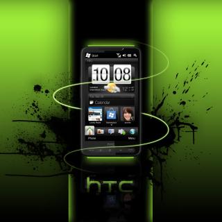 HTC HD - Obrázkek zdarma pro iPad mini 2