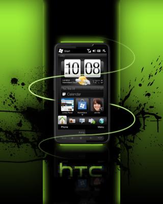 HTC HD - Obrázkek zdarma pro Nokia C2-05