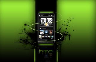HTC HD - Obrázkek zdarma pro Sony Xperia Z1