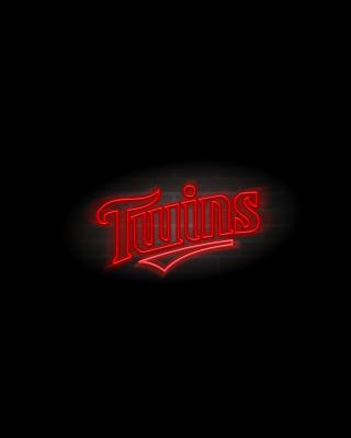 Minnesota Twins - Obrázkek zdarma pro Nokia X1-01