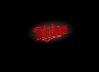Minnesota Twins - Obrázkek zdarma pro HTC One X