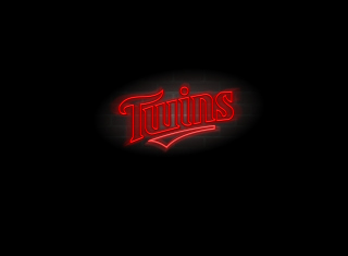 Minnesota Twins - Obrázkek zdarma pro Samsung Galaxy Note 3