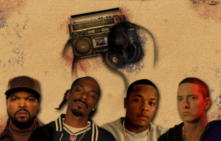 Ice Cube, Snoop Dogg Picture for Android, iPhone and iPad
