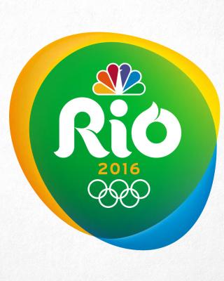 Rio 2016 Summer Olympic Games - Obrázkek zdarma pro Nokia Lumia 505