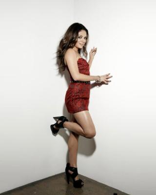 Mila Kunis Photo - Obrázkek zdarma pro Nokia X2-02