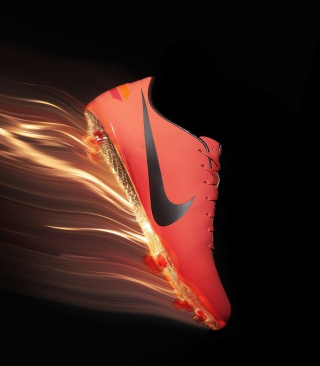 Nike Sneakers - Obrázkek zdarma pro 480x800