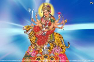 Hindu God - Obrázkek zdarma pro Google Nexus 5