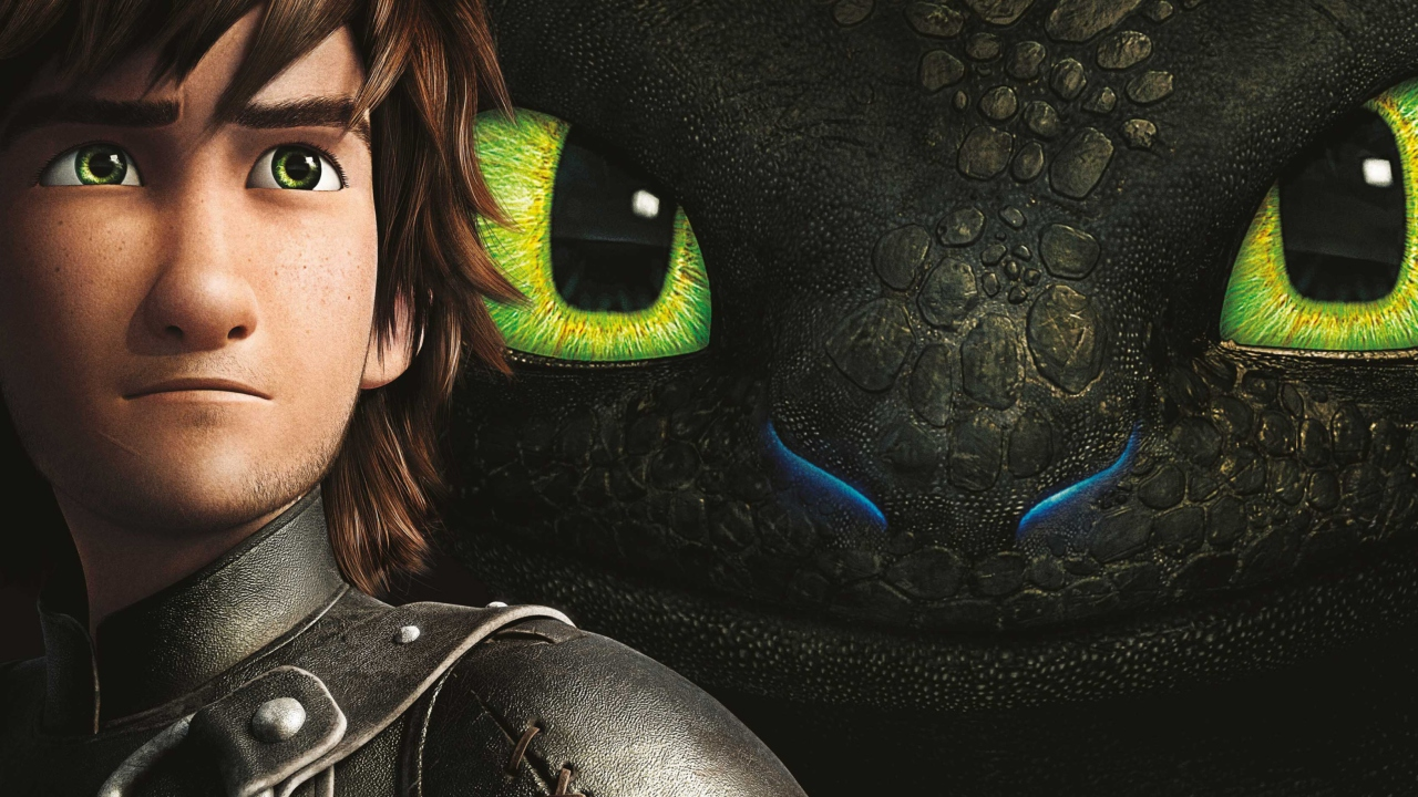 Pictures of the dragons in how to train your dragon How to Train Your Dragon (film) - Wikipedia