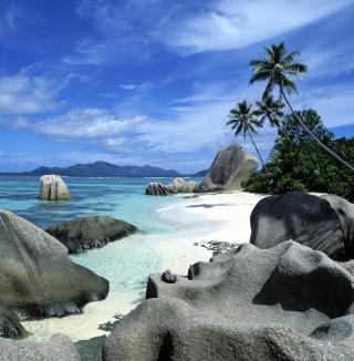 Andaman Islands - Krabi - Obrázkek zdarma pro iPad
