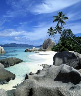 Andaman Islands - Krabi - Obrázkek zdarma pro Nokia Asha 501