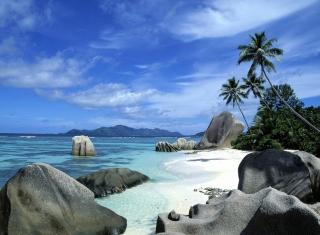 Andaman Islands - Krabi - Obrázkek zdarma pro Motorola DROID 2