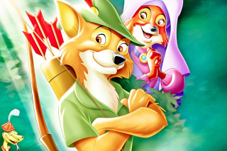 Robin Hood sfondi gratuiti per cellulari Android, iPhone, iPad e desktop