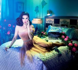 Katy Perry - Obrázkek zdarma pro 320x320