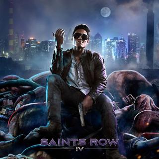 Saints Row 4 - Obrázkek zdarma pro 2048x2048