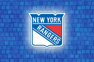 New York Rangers NHL Background for Android, iPhone and iPad