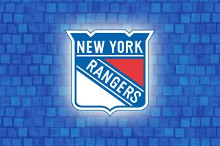 New York Rangers NHL - Obrázkek zdarma pro Samsung Galaxy S5