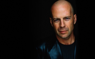 Bruce Willis Picture for Android, iPhone and iPad