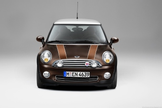 Mini Cooper R50 Background for Android, iPhone and iPad