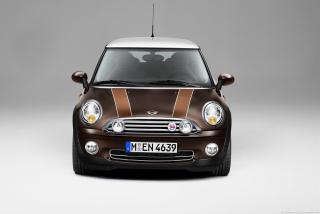 Mini Cooper R50 - Obrázkek zdarma pro 1400x1050