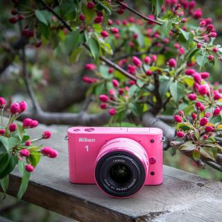 Nikon 1 V3 - Obrázkek zdarma pro 128x128