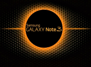 Samsung Galaxy Note 3 Picture for Android, iPhone and iPad