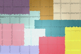 Colorful Squares Picture for Android, iPhone and iPad