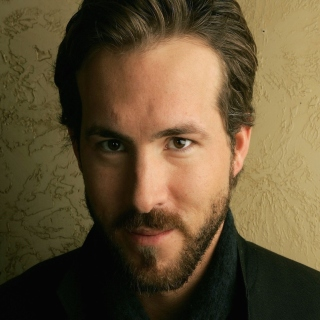 Ryan Reynolds Canadian actor - Obrázkek zdarma pro 2048x2048