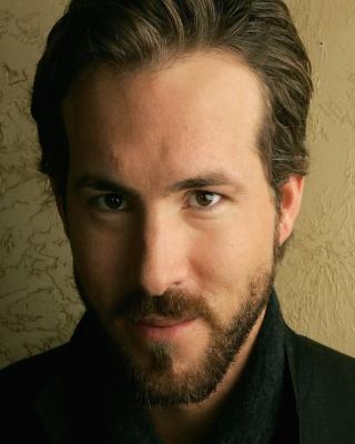 Ryan Reynolds Canadian actor - Obrázkek zdarma pro Nokia X1-00