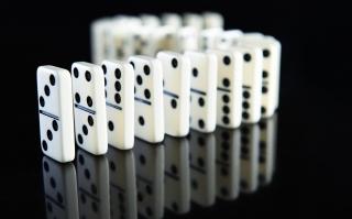 Domino - Obrázkek zdarma pro Android 1440x1280