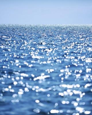 Ocean Water - Obrázkek zdarma pro 360x400