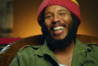 Marley (2012) - Obrázkek zdarma pro Samsung Google Nexus S 4G