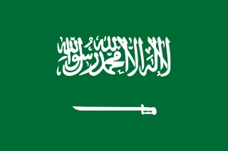 Flag Of Saudi Arabia Wallpaper for Android, iPhone and iPad